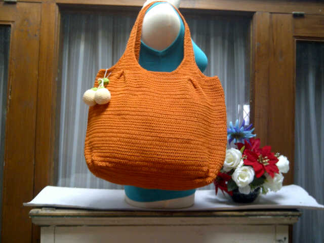 Dhejola Orange42x26x11250rbtanpa Acecoris